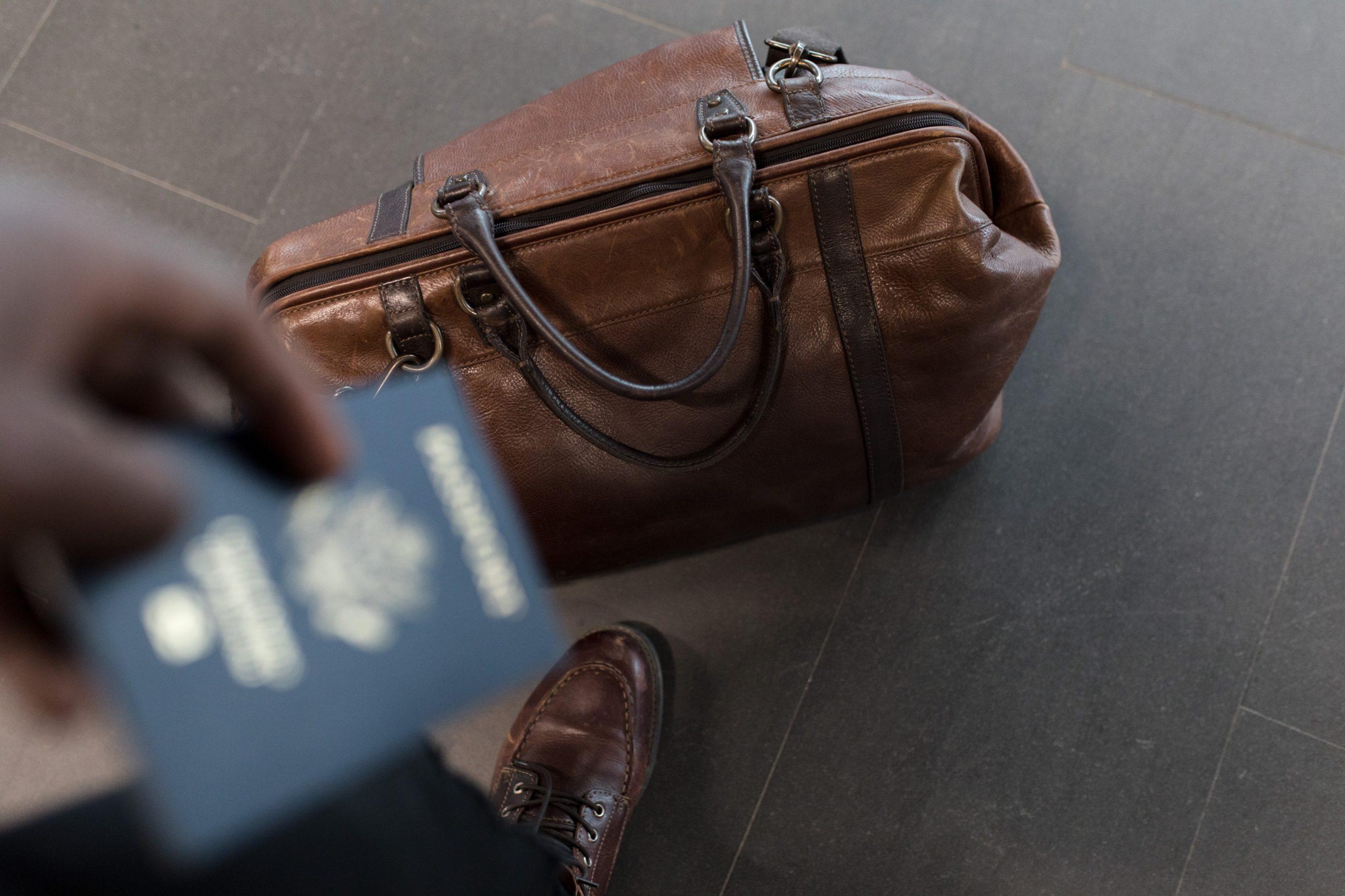 Reisverzekering kiezen